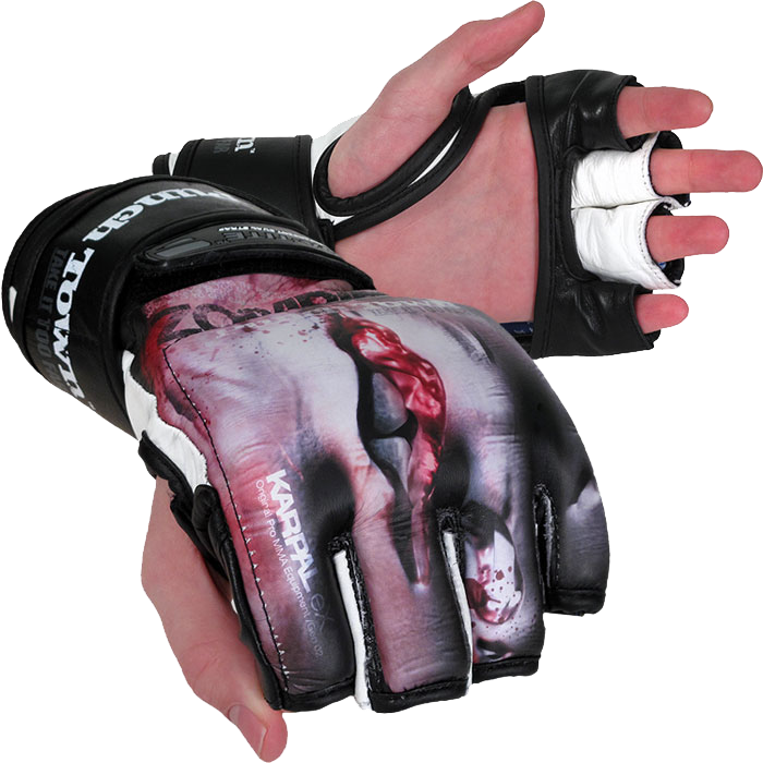 Обзор перчаток PuchTown
