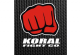 Koral Fight Gear