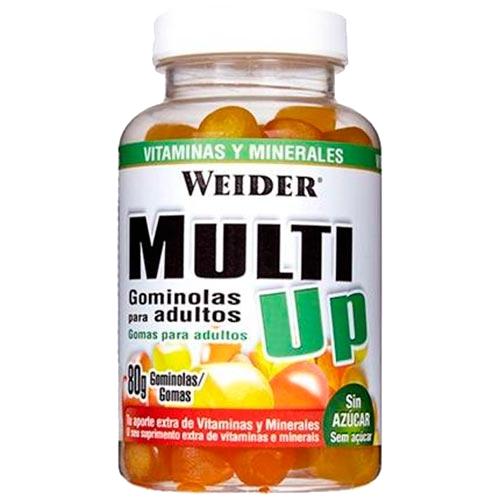 Витамины Weider