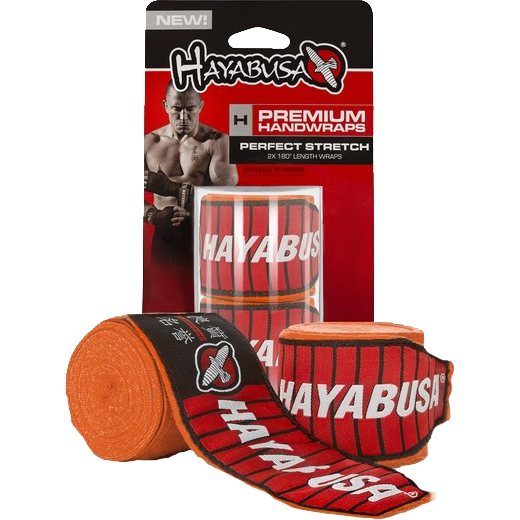 Защита Hayabusa