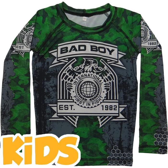 Рашгард Bad Boy, Разноцветный