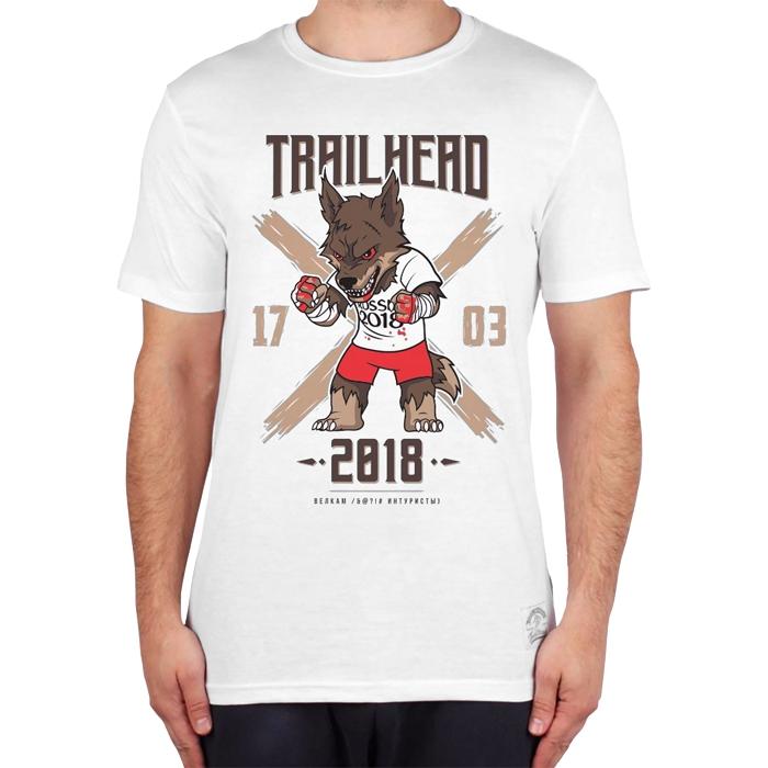 Футболка Trailhead