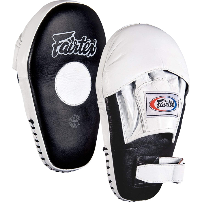Лапы Fairtex