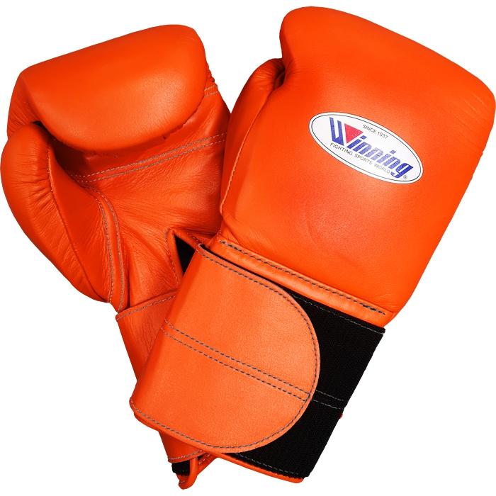 Боксерские перчатки Winning