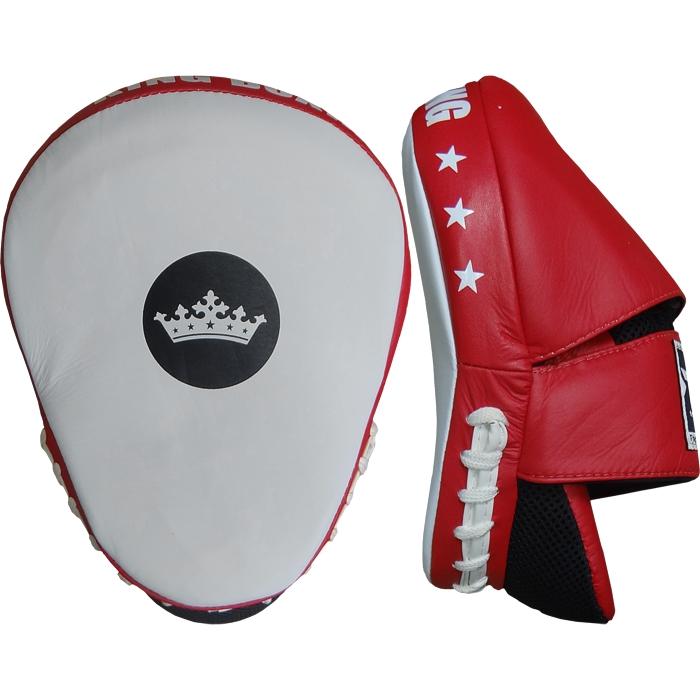 Лапы Top king boxing, Разноцветный