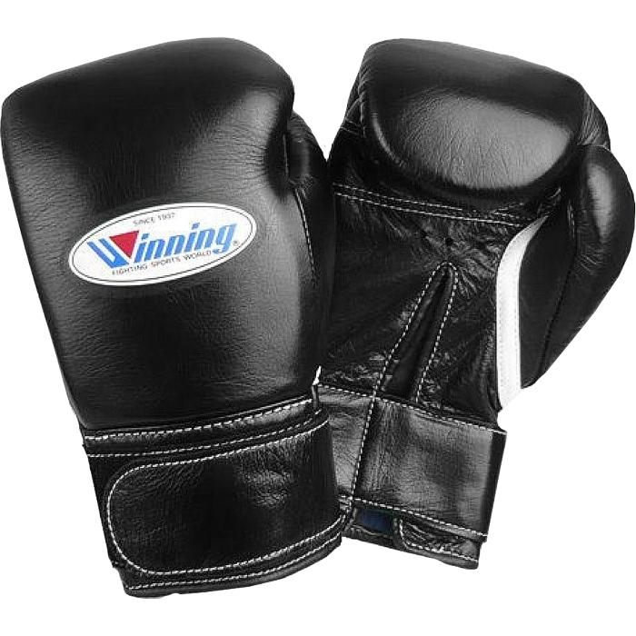Боксерские перчатки Winning, Разноцветный