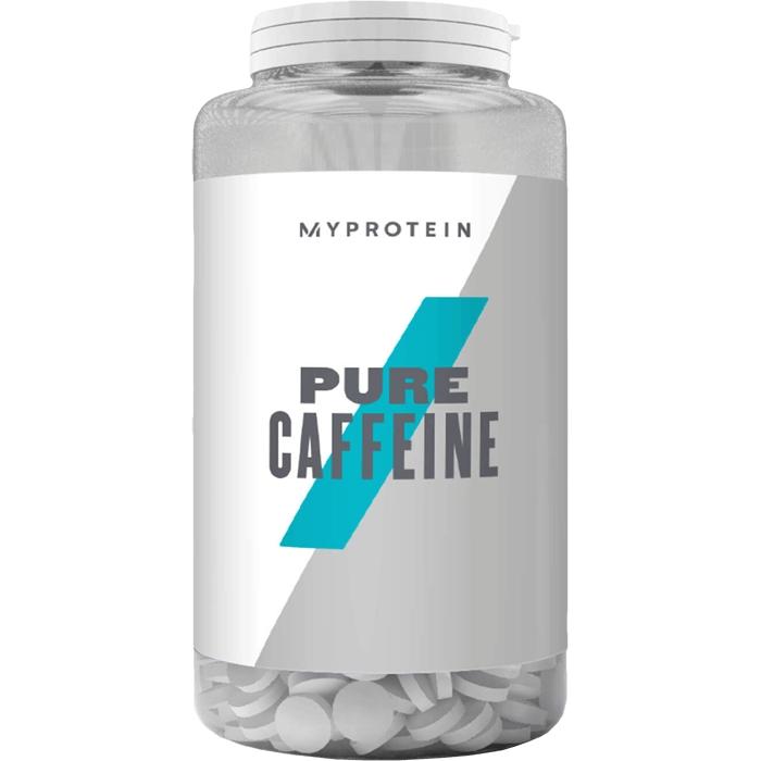Кофеин Myprotein, Разноцветный