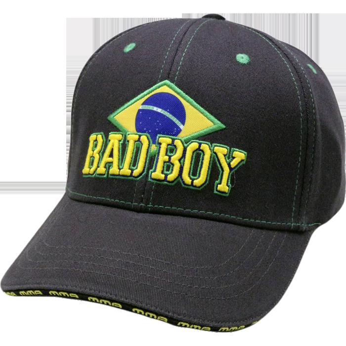 Купить Бейсболки, Бейсболка Bad Boy, Boy