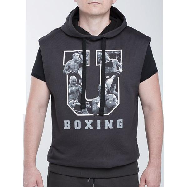 Купить Спортивные толстовки MMA, Кофта Ultimatum Boxing, Boxing
