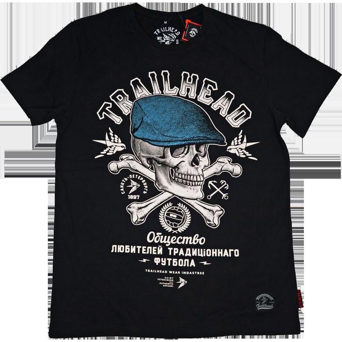Купить Бойцовские футболки ММА, Футболка Trailhead, Trailhead