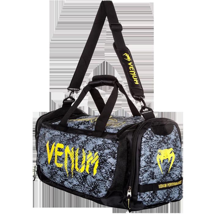 Купить Спортивные рюкзаки и сумки для единоборств, Спортивная Сумка Venum, Venum