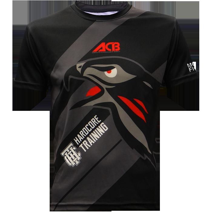 Купить Бойцовские футболки ММА Футболка ACB