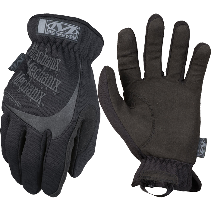 Перчатки Mechanix FastFit Covert
