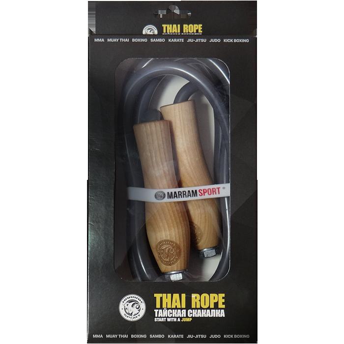 Купить Боксерские аксессуары, Скакалки Thai Rope, Rope