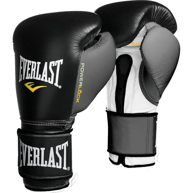 Купить Боксерские перчатки для бокса, тайского спаррингов ММА, снарядные, Перчатки Everlast, Everlast