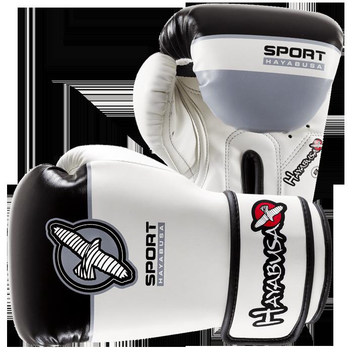 Купить Боксерские перчатки для бокса, тайского спаррингов ММА, снарядные, Перчатки Hayabusa, Hayabusa