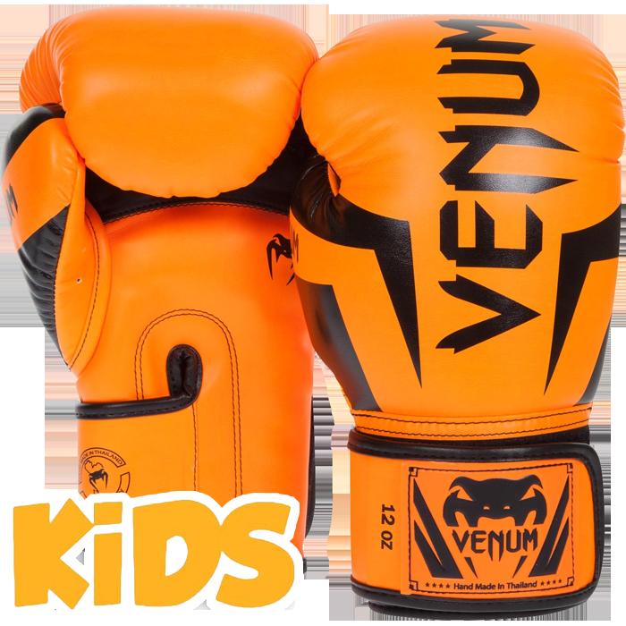 Купить Спортивные перчатки ММА, боксерские, снарядные, для тайского бокса, Перчатки Venum, Venum