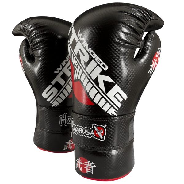 Купить Спортивные перчатки ММА, боксерские, снарядные, для тайского бокса, Перчатки MMA Hayabusa, Hayabusa