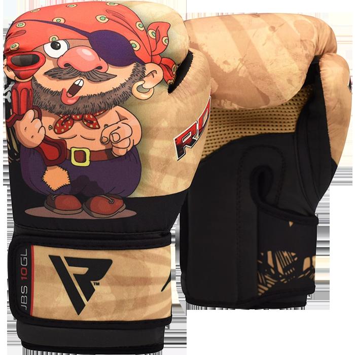 Купить Спортивные перчатки ММА, боксерские, снарядные, для тайского бокса, Перчатки RDX, RDX