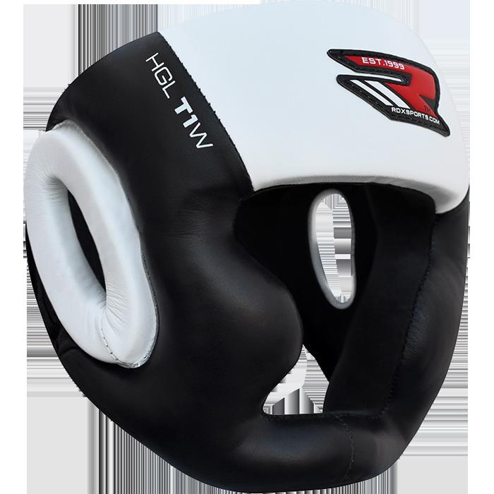 Купить Защита для бокса и единоборств, Шлем RDX, RDX