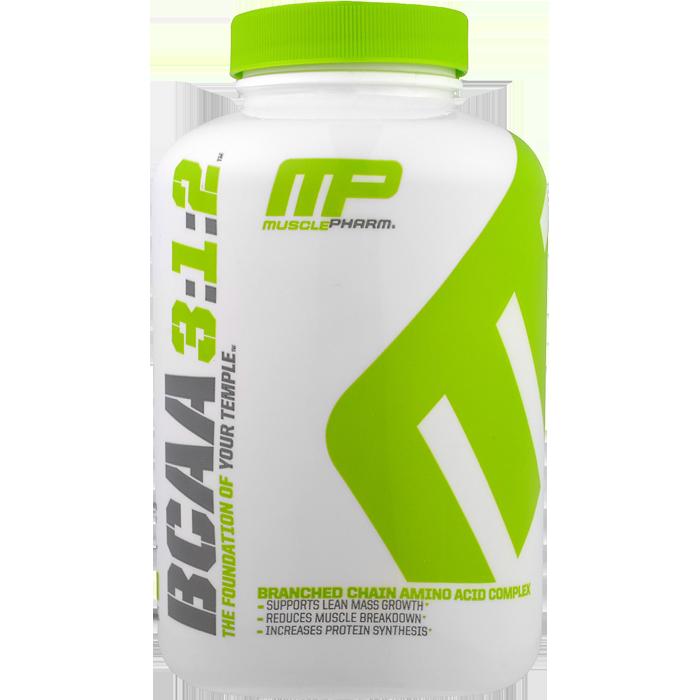 Аминокислоты / BCAA, MusclePharm, MusclePharm  - купить