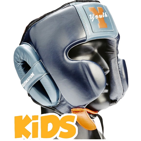 Шлемы, Боксерский Шлем Ultimatum, Ultimatum Boxing  - купить
