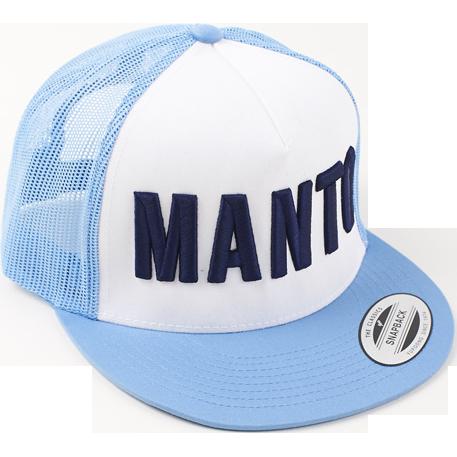 Купить Бейсболки, Бейсболка Manto, Manto