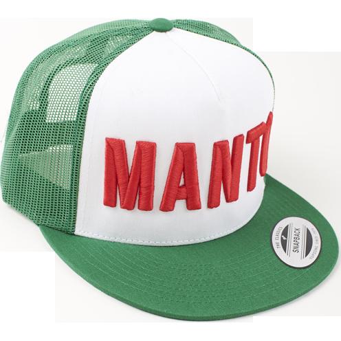 Бейсболки, Бейсболка Manto, Manto  - купить