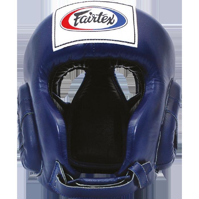Купить Шлемы, Боксерский Шлем Fairtex, Fairtex