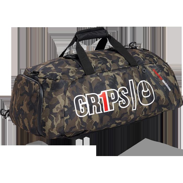 Купить Спортивные рюкзаки и сумки для единоборств, Рюкзак Grips, Grips Athletics