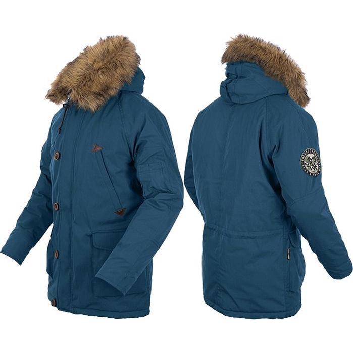 Куртка Парка Купить В Москве