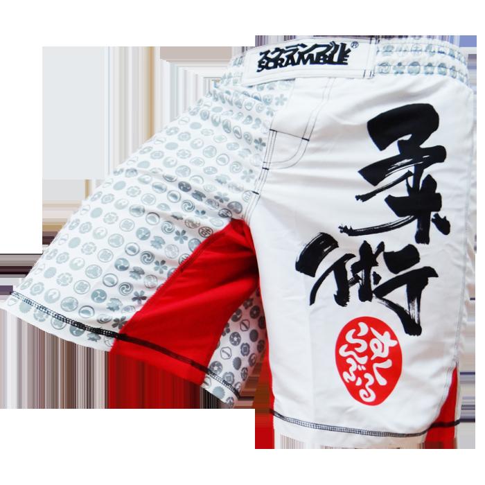Купить Бойцовские шорты ММА Venum, Hayabusa, BadBoy, UFC, Everlast, Tapout, Шорты Scramble, Scramble