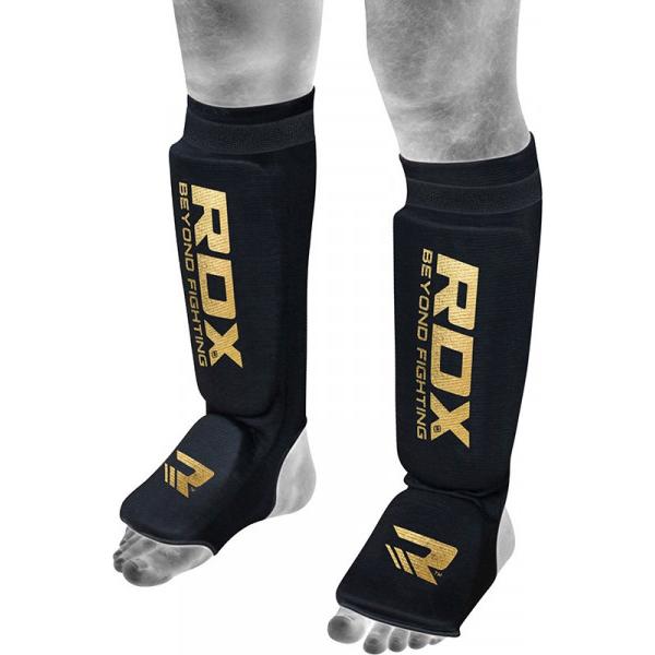 Купить Защита для бокса и единоборств, Накладки На Ноги RDX, RDX