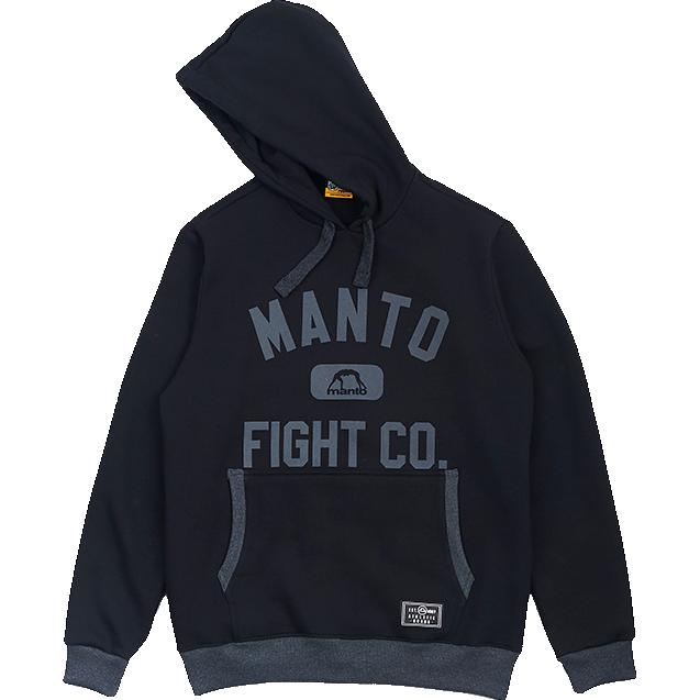 Спортивные толстовки MMA Толстовка Manto  - купить