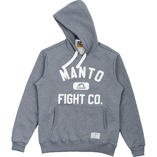 Спортивные толстовки MMA, Толстовка Manto, Manto  - купить