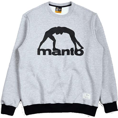 Купить Спортивные толстовки MMA, Толстовка Manto, Manto
