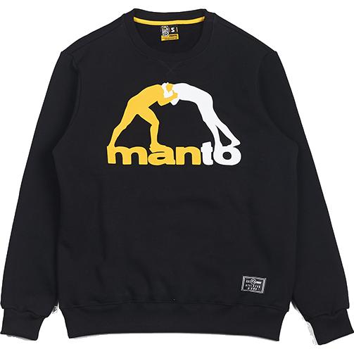 Купить Спортивные толстовки MMA Толстовка Manto
