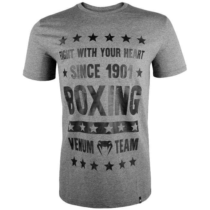 Футболка Venum Boxing Origins