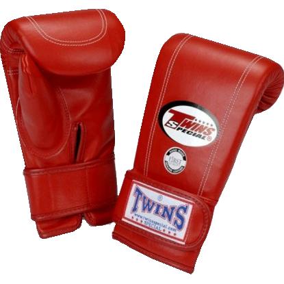 Купить Спортивные перчатки ММА, боксерские, снарядные, для тайского бокса, Перчатки Twins Special, Special