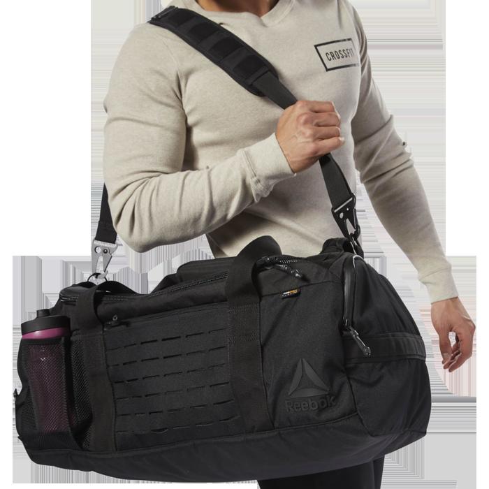 8589ec51af41 Спортивная сумка Reebok CrossFit - купить в Москве по цене 12 990 ...