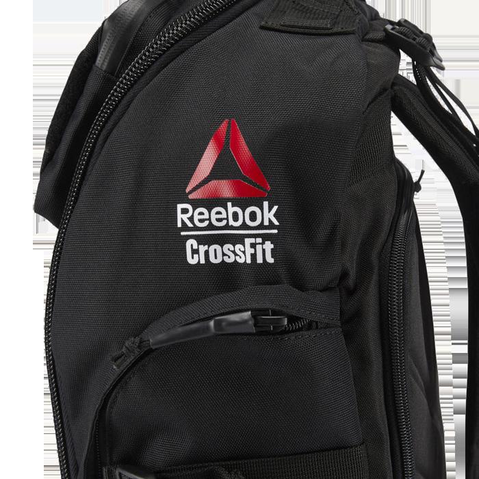a436f02e4a4d Рюкзак Reebok CrossFit Games rbkbag030 купить в интернет-магазине ...