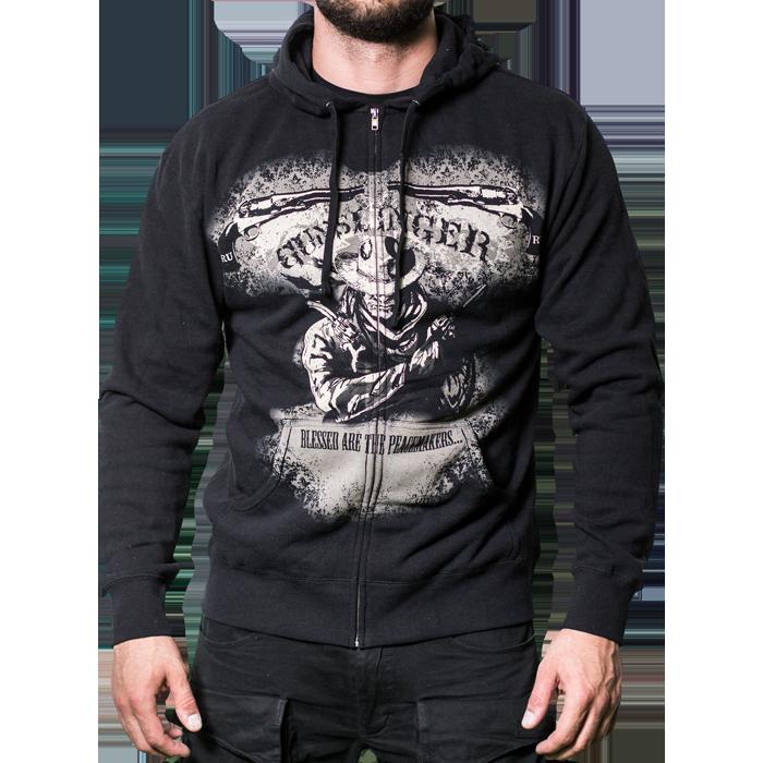 Купить Спортивные толстовки MMA, Кофта Ranger Up, UP