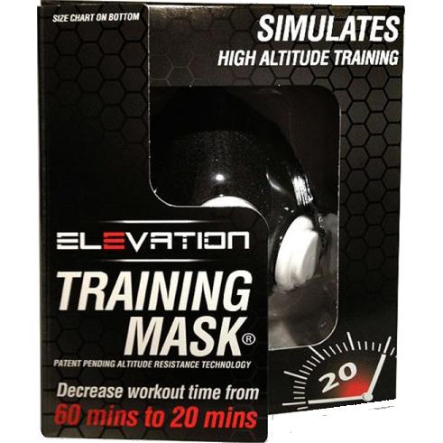 Купить Tренировочные системы, Тренировочная Маска, Training Mask