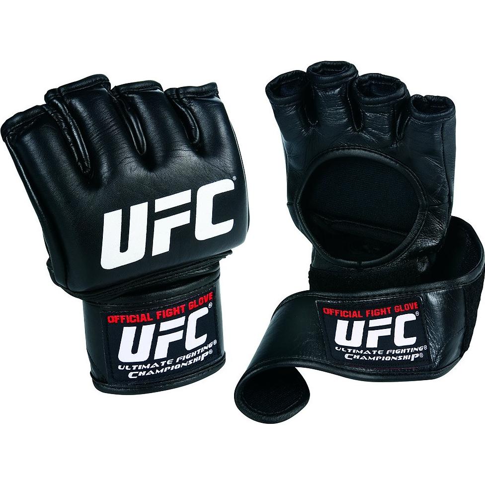 ufc фото перчатки