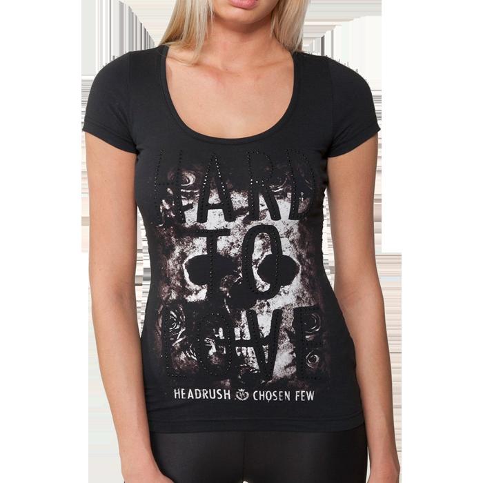 Купить Женские футболки, Женская майка Headrush, Headrush