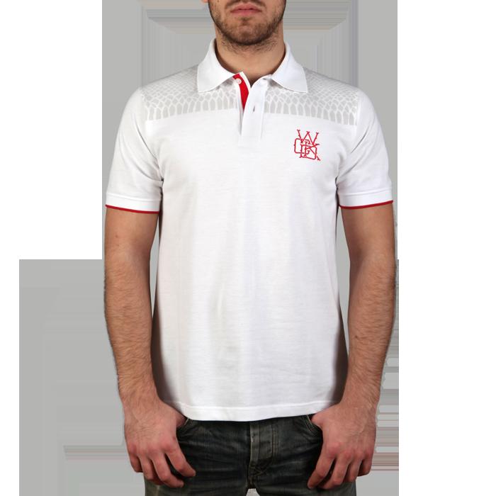 Бойцовские футболки ММА, Поло Wicked One, One  - купить