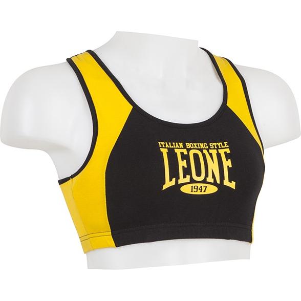 Купить Спортивная одежда и экипировка для девушек, Тренировочный Топик Leone, Leone