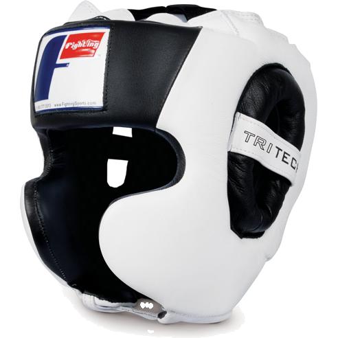 Купить Шлемы, Боксерский шлем Title Fighting, TITLE
