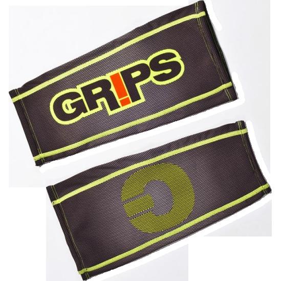 Купить Боксерские аксессуары, Защита Голени Grips, Grips Athletics