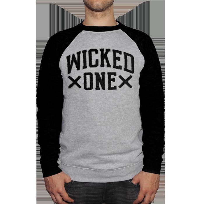 Купить Спортивные толстовки MMA, Кофта Wicked One, One